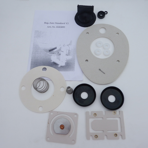 Rheinstrom Y2 Minor Service Kit 0102095