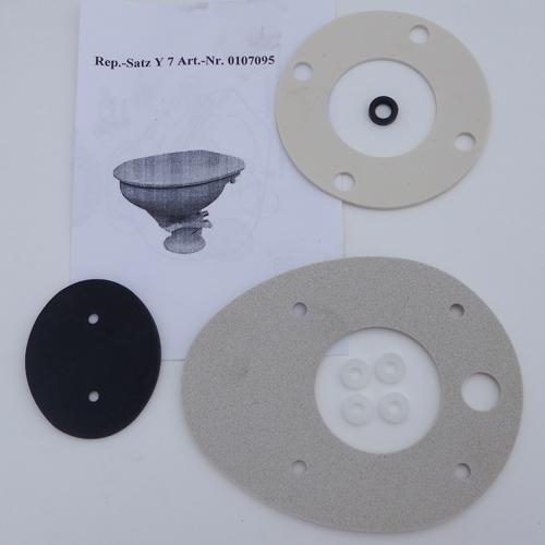 Rheinstrom Y7 Service Kit 0107095