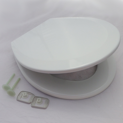 Jabsco Deluxe Seat and Lid, 58104-1000