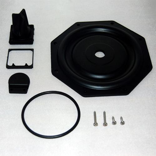 Henderson Mk5 Hand Pump, Service Kit TLZ0951 or AK8050