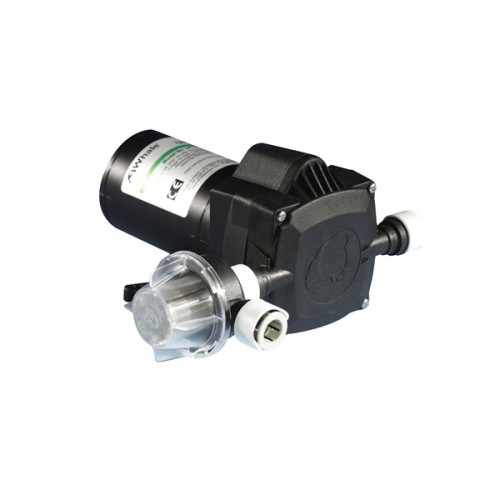 Whale Freshwater Galley Pressure Pump 12v DC