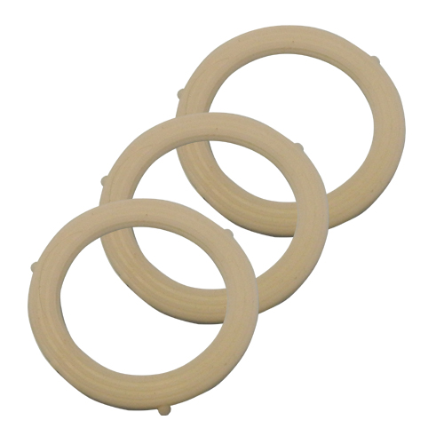 "1.5"" Rubber Gasket (Pack of 3)"