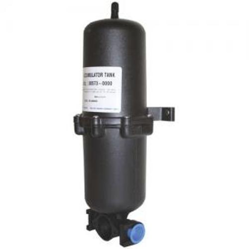Jabsco Accumulator Tank 1 Litre c/w membrane