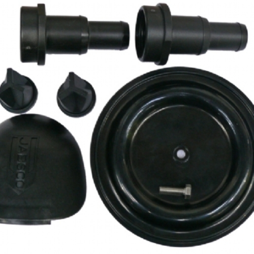 Jabsco Diaphragm Pump Service Kit, SK880