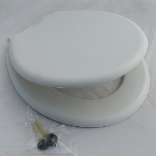 Dometic Sealand Seat & Lid 385343829, White
