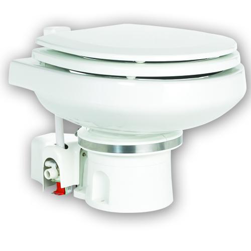 Dometic Sealand Masterflush Orbit 7260 Raw Water Small Bowl