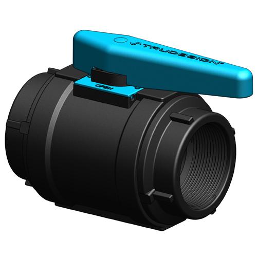 Tru Design Ball Valve 90472, 2