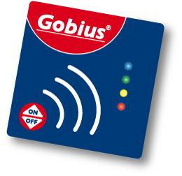 Gobius 4 (4.0) Tank Level Indicator for Fuel & Water Tanks