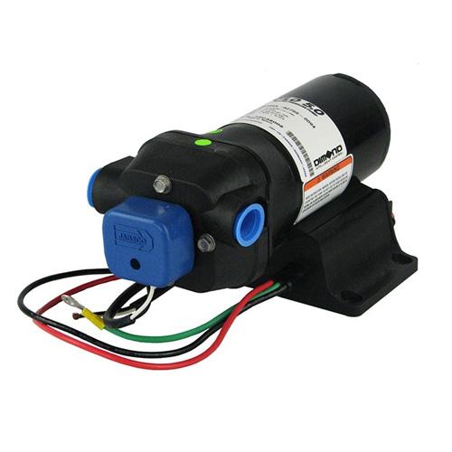 Jabsco VFlo Constant Pressure Water Pump