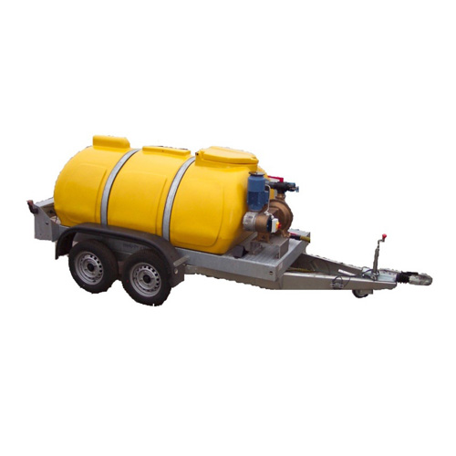 LSM2000W Mobile Pump Out Unit