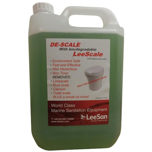 LeeScale Green Descaler (5 litres)