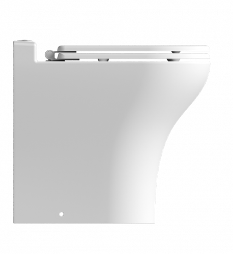 SaniMarin SN Exclusive, Standard Height, 12v or 24v DC