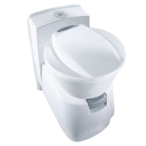 Dometic Sealand Cassette Toilet - CTLP4110
