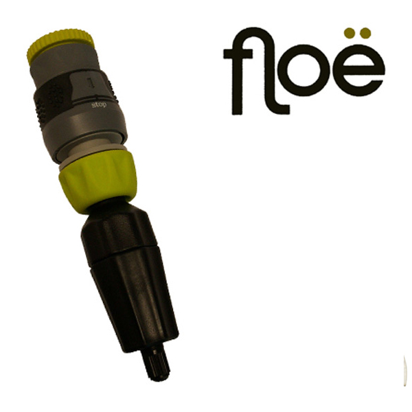 Floe Drain Down System