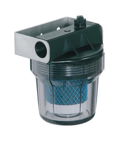 Wavestream™ Micro System